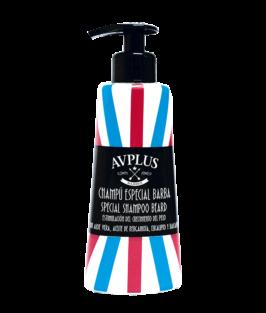 CHAMPU BARBA - Productos naturales hombre cuidado de la barba,bigote y pelo