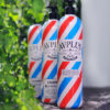 Aloe Vera Serum & Shave Gel – Beard Conditioner