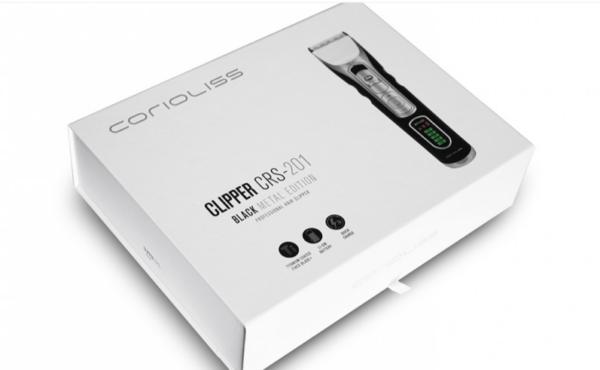 Clipper Coriollis CRS-201